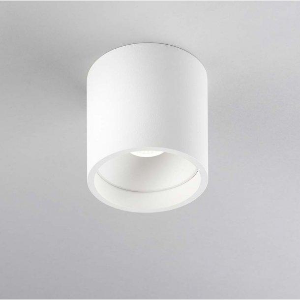 Top Light Point - Solo Round - LED Loftlampe - Sanzliving.dk VG81