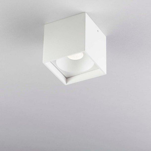 Ny Light Point - Solo Square, LED Loftlampe - Sanzliving.dk GB84