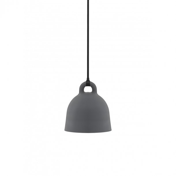 bell lampe x small gr normann copenhagen. Black Bedroom Furniture Sets. Home Design Ideas